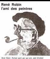 René Robin