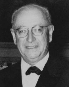 André Voisin
