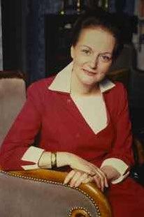 Jeanne Bourin